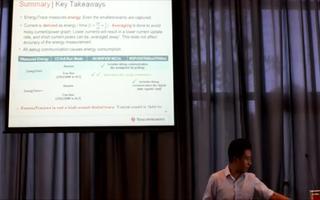 如何實現MSP430能耗的實時監控?(3)