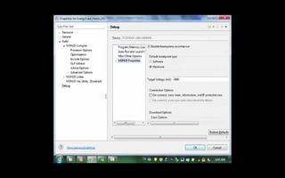 如何实现MSP430能耗的实时监控?(2)