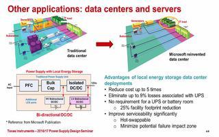 关于双向DC-DC变换器的应用概述和拓扑结构介绍