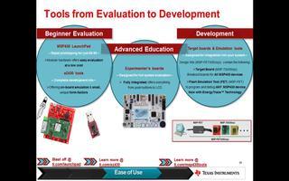关于MSP430开发板的组成及应用介绍