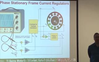 电机:永磁同步电机的磁场定向控制介绍