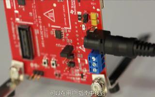 介绍EVM套件特点与概述了毫米波EVM的功能