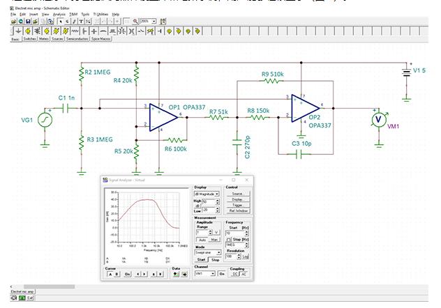 解析匹配传感器与模数转换器