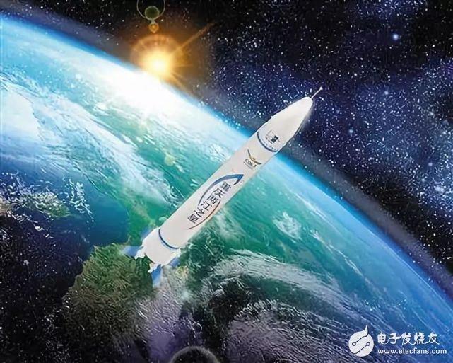 我国首枚发射成功的自主研发民营商业火箭有哪些技术?