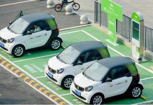 中国VS特斯拉,谁场新能源汽车追逐赛最终谁能赢?