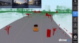 Drive.ai推出四款可视化工具,激光雷达传感器让自动驾驶更安心
