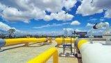 基于试片断电法的埋地钢制天然气管道防腐检测仪测量