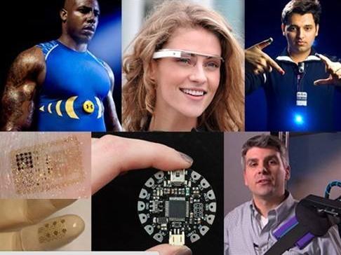 利用最新的智能可穿戴技术管理健康已成为一种趋势