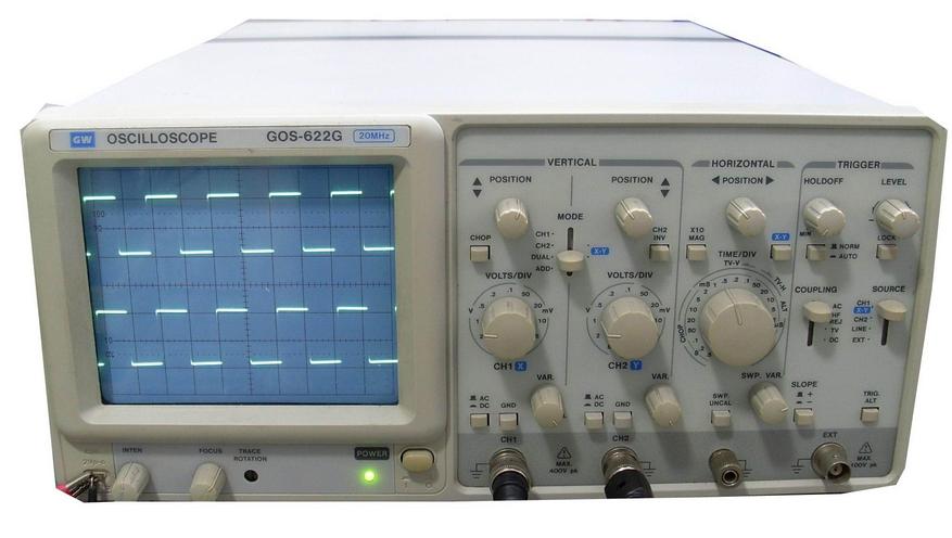 模拟示波器的选用应考虑哪些问题,主要应用在哪些场...