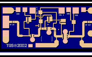 TGA4508 Ka波段低噪声放大器的详细数据手册免费下载