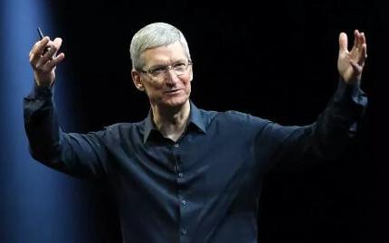 苹果第三财季净利润同比增长32%   股价未来冲击万亿美元