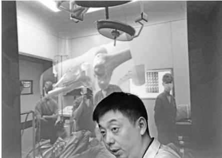 首例MR技术引导下的髋部骨折手术成功,做手术如看透明人