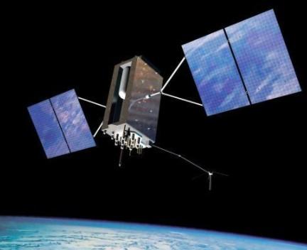 如果GPS网络发生了故障,世界将会怎么办?