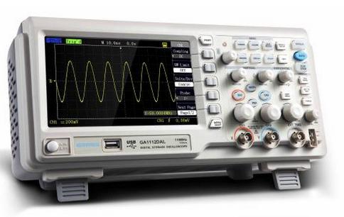 数字示波器采样率是什么,和带宽有什么关系