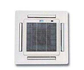 家用中央空调行业整体呈现增长态势,发展前景良好