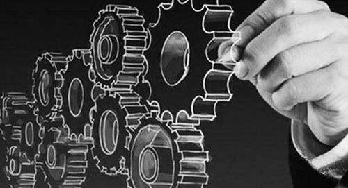 橙色云已成为工业设计的典范,助力制造业加快推工业...
