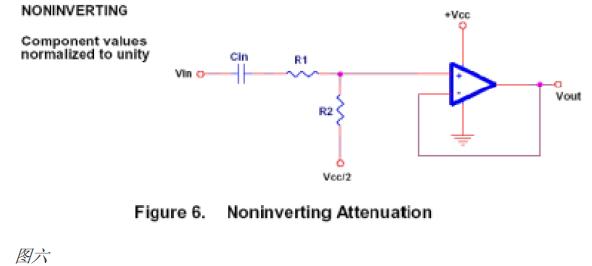 如何构成基本运算放大器电路