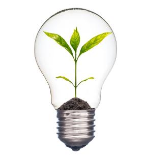 用单个方案满足多个市场的LED照明需求