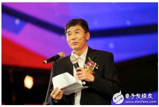 看紫光集团刁石京如何看待集成电路市场