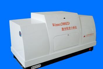 激光散射粒度分析仪使用方法操作规程详解