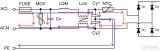 基于浪涌抗扰度的角度龙8国际娱乐网站EMC前级电路器件选型和典型电路龙8国际娱乐网站