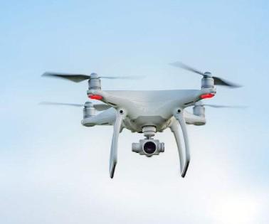 厦门市水上救援队成立无人机组,可以用无人机实施空投救援
