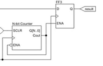 一个有效的消抖逻辑电路应用设计