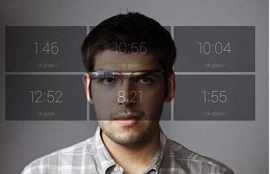 官方透露谷歌眼镜将添云计算服务,未来或将争夺亚马逊和微软的市场地位