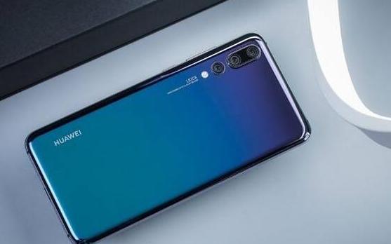 华为P20 Pro超越iPhoneX  俄罗斯2018年最佳智能手机榜排名出炉