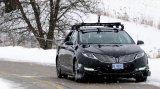 在自动驾驶系统中,对汽车的控制执行系统的线控改装