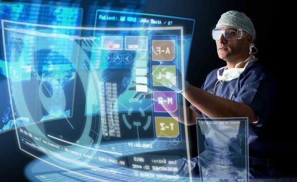 中国医疗究竟缺什么?AI在医疗行业中又起着什么样...