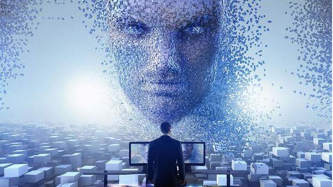 人工智能与商业结合,实现更高准确性