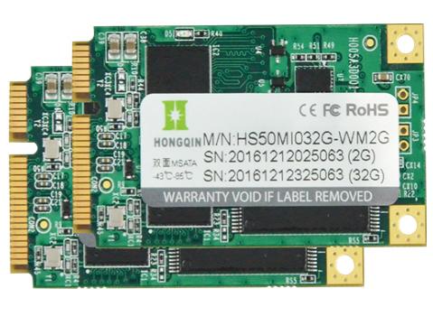 同有作价6.5亿收购国产SSD厂商鸿秦科技,加强双方业务在存储行业的深度融合
