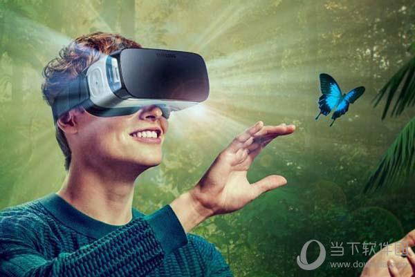 VR如此火爆,HTC和华为在VR生态上正式开始较...