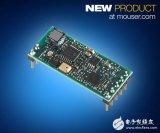 贸泽电子开始分销AmbiMate MS4系列传感器模块,只需一种PCB占位即可满足所有传感器配置
