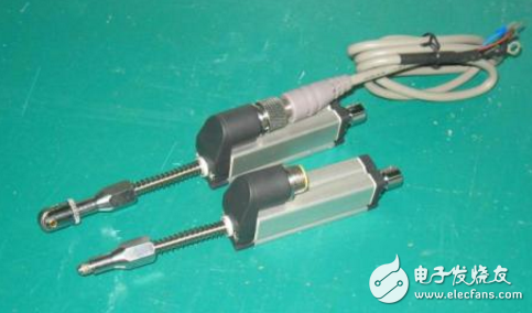 德国西克OD5000激光三角测量法位移传感器有什么特点和应用?