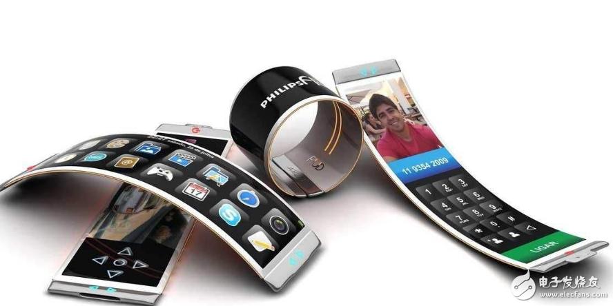手机OLED面板市场持续增长,2019年将超过LCD面板市场份额