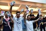 iPhone面临出货危机 国产品牌厂商扩大攻势