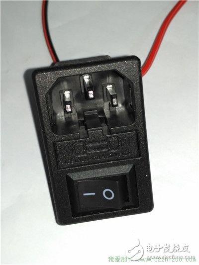 如何制作一个简易的数控电源?