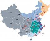 国内机器人系统集成商地区分布,国内机器人系统集成...