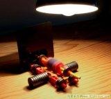 如何制作一个简易的门多西诺电动机?