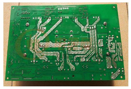 PCB覆铜需要处理的哪些问题?