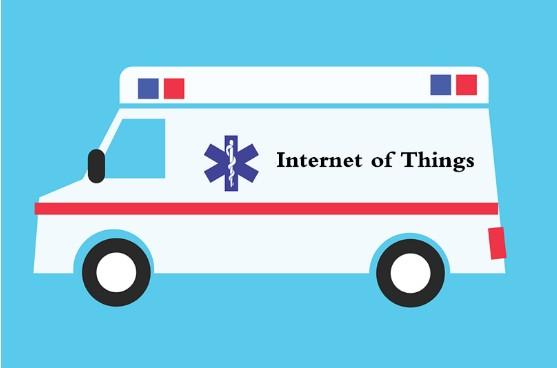 物联网将如何颠覆医疗保健行业