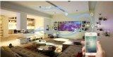 Silicon Labs部署2.5亿个mesh节点 智能家居的无线可能