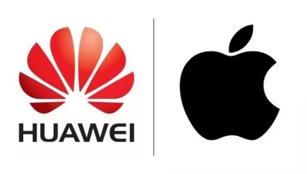 华为三年超苹果计划Q2已实现,华为真超苹果了吗?