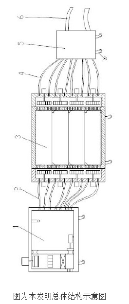 【新专利介绍】一种恒定湿热试验箱