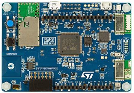 AVR嵌入式评估板执行固件更新的技巧和诀窍