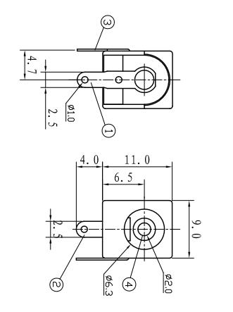 关于DC-005-2.0之基本认识
