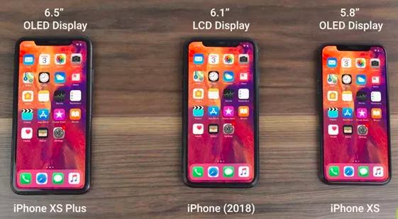 新iPhone如何命名,iPhone9彻底没了?