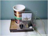 如何制作一台双回路倍压检波无电源收音机?